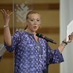 Michele Norris, Aspen Ideas Festival
