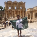 Michigan State University Senior