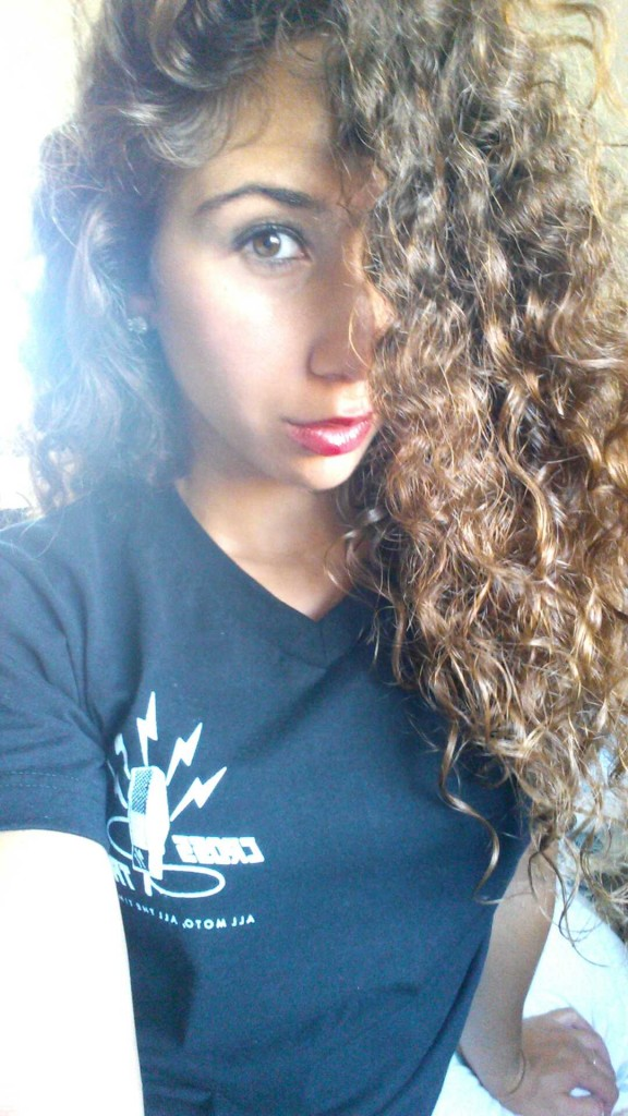 my-curls