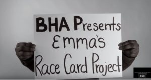 The Race Card Project, Spotlight