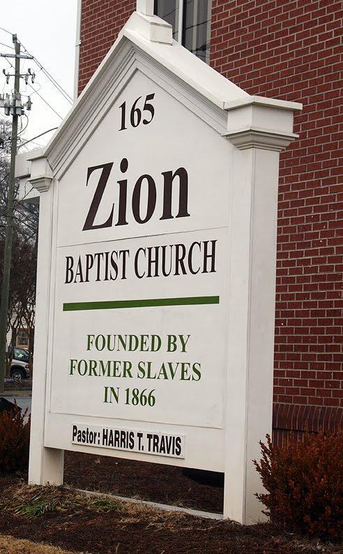 ZION BAP