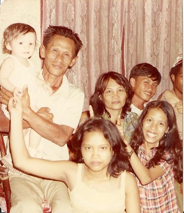 filippinofamily