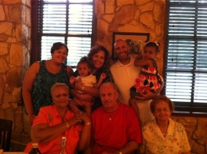 Goins-Family