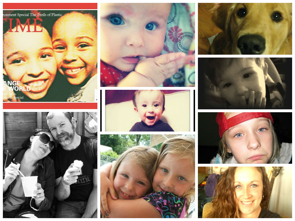 COLLAGE-FAMILY