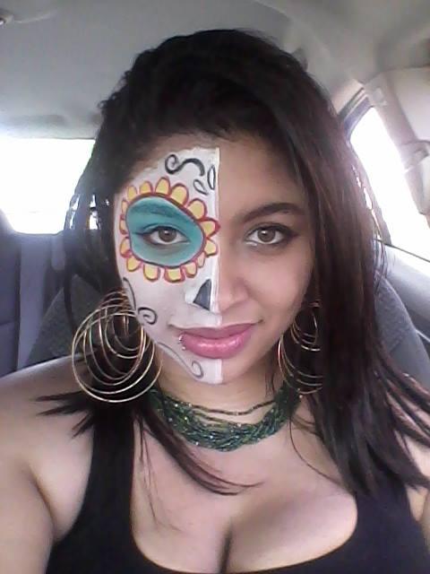 Half-a-Mexican