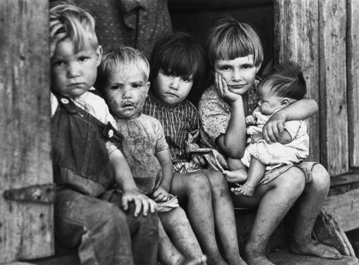 poor-white-children