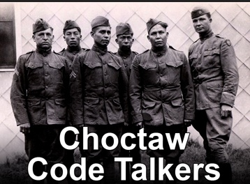 Choctaw-Indian-Code-Talkers-of-World-War-I