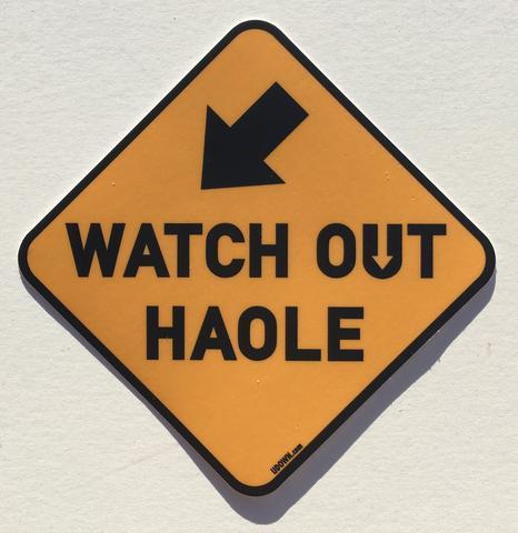 Haole-Image